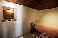 Casa da Irm&atilde; L&uacute;cia, Aljustrel, F&aacute;tima.<br /> 2010.<br /> Paulo Cunha / 4see