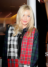 SEP 11 2013 Sandro flagship store launch