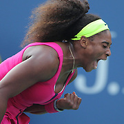 Tennis US Open 2012