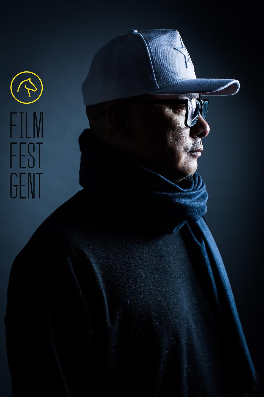 Film Fest Gent - Portret van Öndög