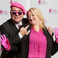 MSP's Wear it Pink! 2013