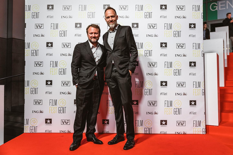Film Fest Gent - Rode Loper: Knives Out