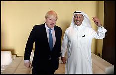 APR 21 2013  Boris Doha Tour Qatar Tourism Authority