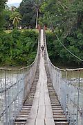 Fieldskills guided Mountain bike adventures, Sabah, Borneo, Malaysia