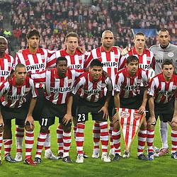 070220 PSV v Arsenal