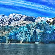 Price William Sound Glaciers (Alaska)