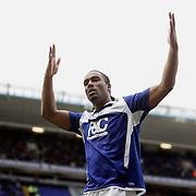 Birmingham City v Everton