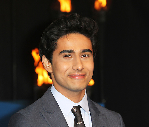 suraj sharma wikipedia
