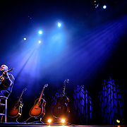 Aaron Lewis @ The Pageant, Solo & Acoustic