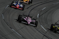 JR Hildebrand, Kentucky Indy 300, Kentucky Speedway, Sparta, KY USA 10/2/2011