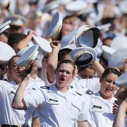 Yale V Army 2014