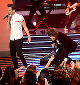 """11/8/2012 - FOX's """"The X Factor"""" Season 2 Top 13 to 12 Live Elimination Show"""