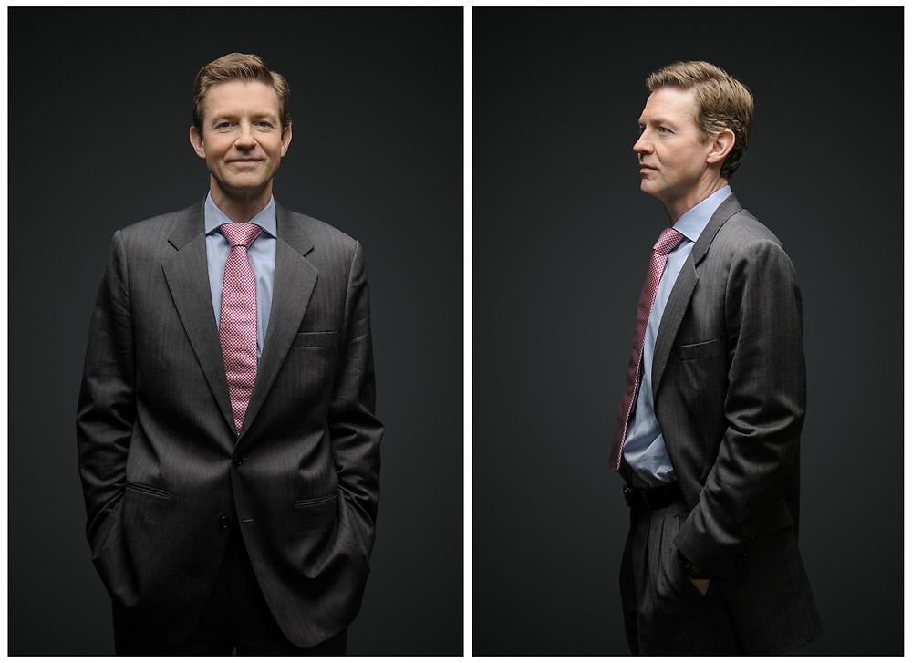 Andrew Spokes, San Francisco, CA. Farallon Capital | Institutional Investor Magazine