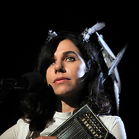 Mercury Prize 2011 Show
