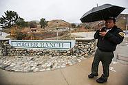 Gas leak at Porter Ranch