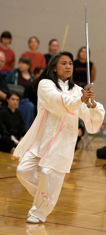 Pacific Association of Women Martial Artists honors Fukuda Keiko Sensei, 10 Dan Judoka