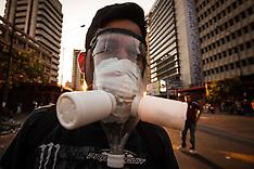 FEB 20 2014 Venezuela Protests