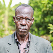 CAPTION: Christopher Onyimo lives in the parish of Apapai in Uganda's district of Kaberamaido, where he owns a three-acre farm. Through World Renew's partner the Kaberamaido Mission Development Program, he learnt conservation agriculture and swiftly put this into practice on his farm. LOCATION: Apapai Parish, Otuboi Sub-county, Kalaki County, Kaberamaido District, Uganda. INDIVIDUAL(S) PHOTOGRAPHED: Christopher Onyimo.
