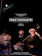 BUY Pickathonography! $20