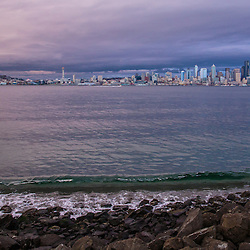 Shoot/Week 37: Alki Point
