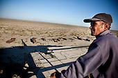 Lost Aral Sea