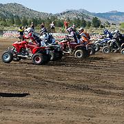 2008 Worcs ATV Round 7 - Amateurs