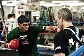 Amir Khan - SEEN Sport shoot