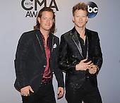 11/5/2014 - 2014 CMA Awards - Edit