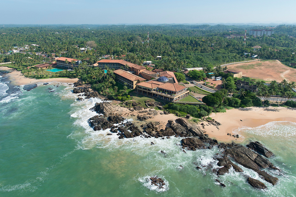 The Lighthouse Hotel<br />