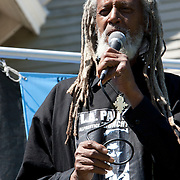2011 - Black Panther Party