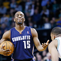 01-14 Bobcats at Celtics