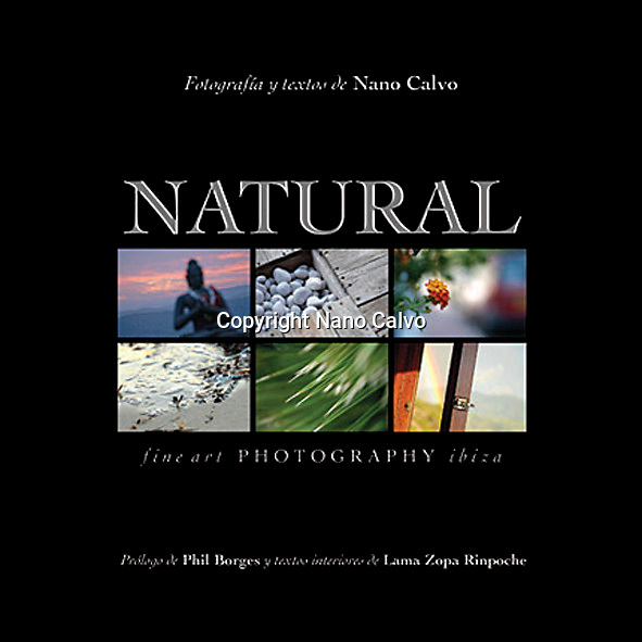 """Natural"" Cover"
