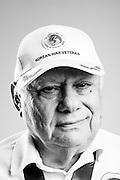 Ainslee R. Ferdie<br /> Army<br /> O-2<br /> Logistics Officer<br /> 1948 - 1962<br /> Korea, Cold War<br /> <br /> Veterans Portrait Project<br /> Charleston, SC<br /> Jewish War Veterans