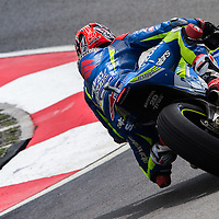 2016 MotoGP World Championship, Round 17, Sepang International Circuit, Malaysia, 30 October, 2016