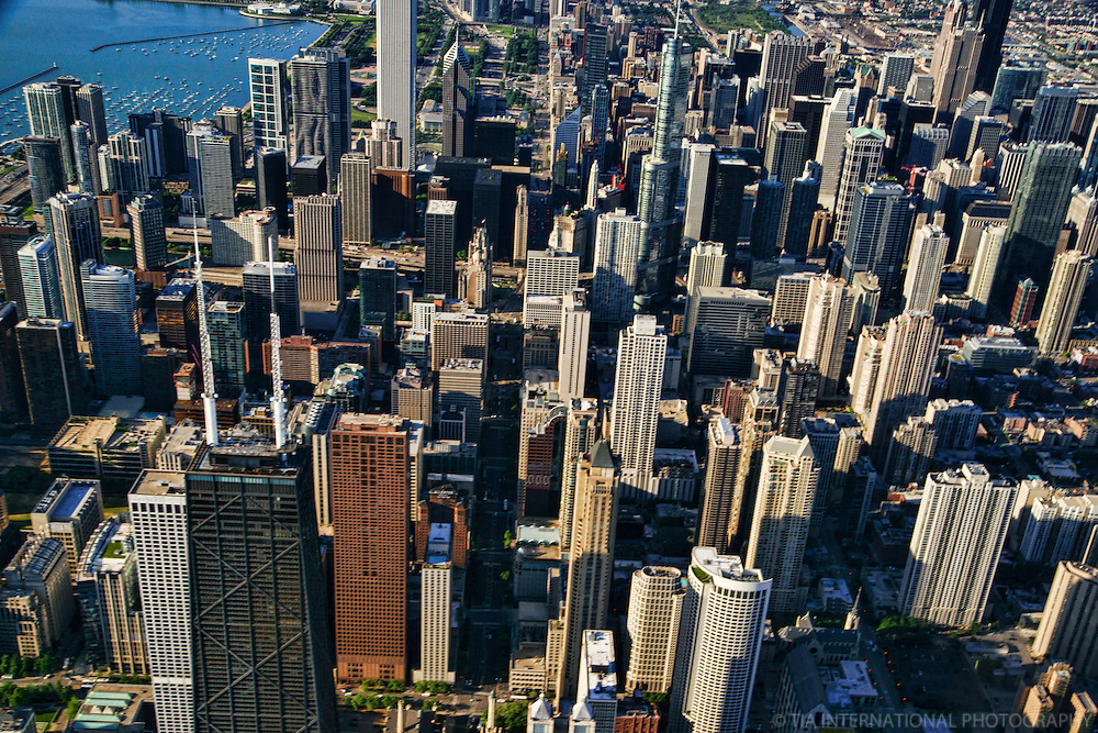 John Hancock Center & Magnificent Mile