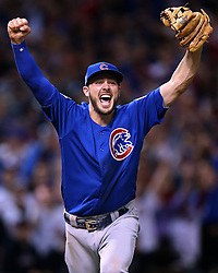 Kris Bryant and the Chicago Cubs win the 2016 World Series