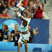 EURO 2016 - Belgium v Hungary