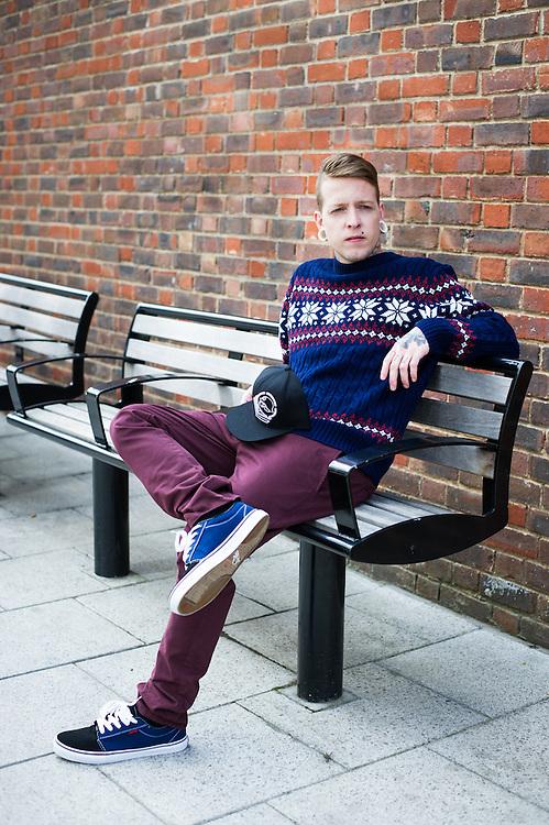 Attitude Clothing 4 Jpg Daniel Ackerley Music