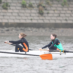 Champions of the Thames - SHORR2013