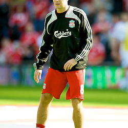 080913 Liverpool v Man Utd