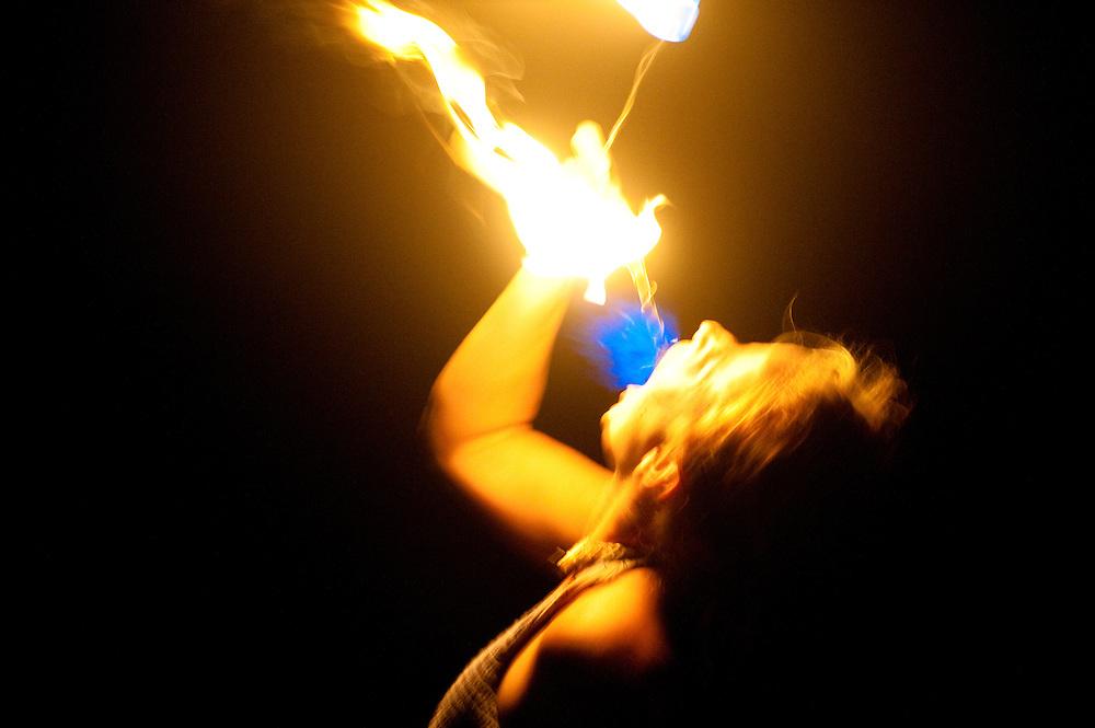 A fire pic for Tasha... :)