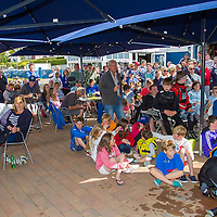 Dinghy Fest Prize Giving