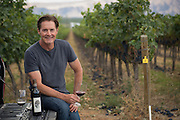 Kyle MacLachlan, Pursued by Bear wine, Washington