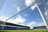 Stadium Feature
