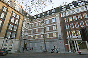 Defra, UK - Department for Environment, Food and Rural Affairs, Nobel House, London.
