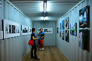Singapore - Show at the Singapore Photo Festival
