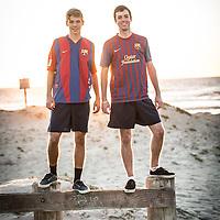 Ventura Soccer Portraits