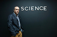Mike Jones, co-founder and CEO of Science Inc.