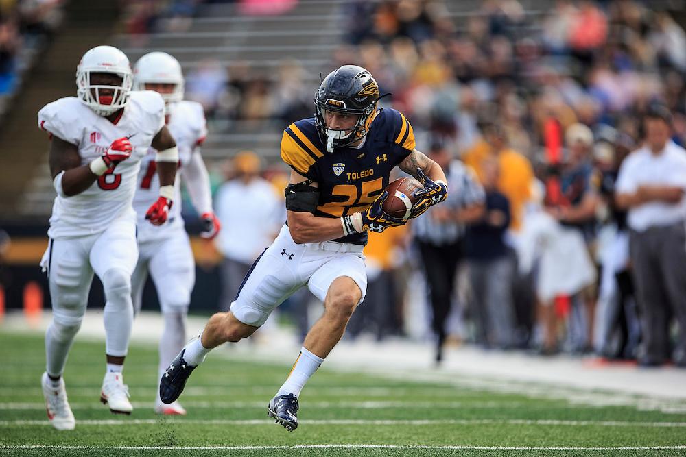 Bowl Game Football >> NCAA Football 2016: Fresno St vs Toledo SEP 17   JP Waldron Photography