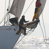 Les Voiles de Saint Tropez: The Spirit Of Sailing